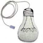 Ampoule phosphorescente