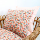 Coussins en duo Collection Joséphine