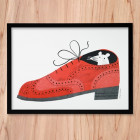 Illustration Brogue