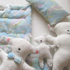 Trio petits oursons