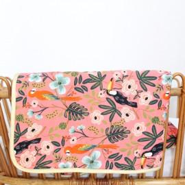 Couverture bébé Collection Julia