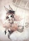 Illustration Miss Penny - Collection The forgotten Tivoli