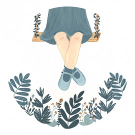 Illustration Rêverie
